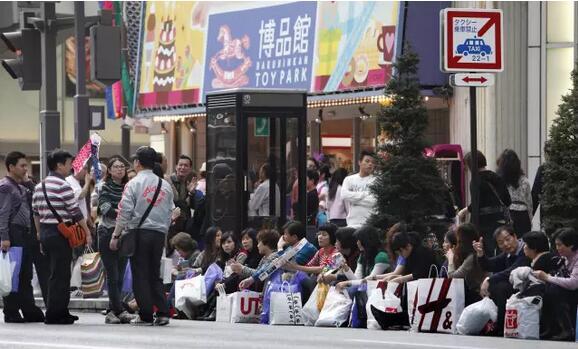中国山寨功夫输给了日本