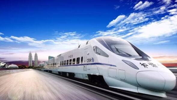 """被英國公司盯上,中國高鐵""""CRH""""商標慘被撤銷嗎?"""