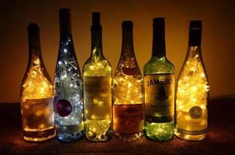 不學不知道! 一個酒瓶竟有十幾項知識產權?