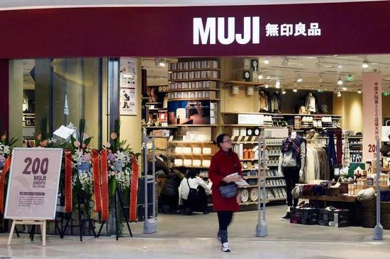 """败诉!MUJI無印良品如何在中国痛失""""商标""""?"""