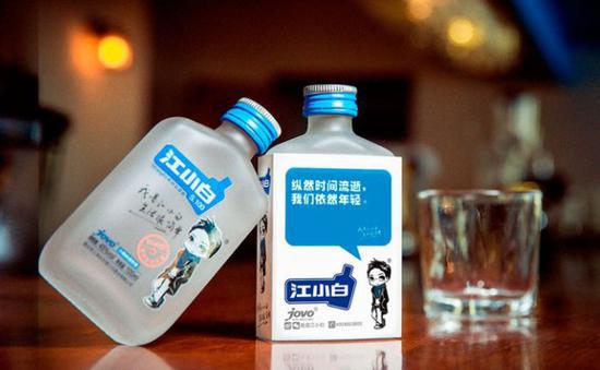 7年商標爭奪戰落幕,江湖是否再無江小白?