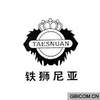 铁狮尼亚  TAESNUAN