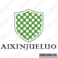 AIXINJUELUO