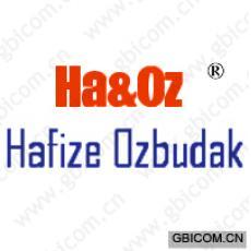 HA&OZ HAFIZE OZBUDAK