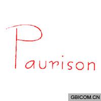 PAURISON